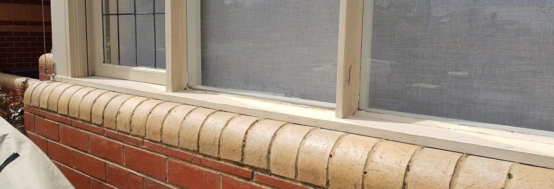 window repair Melbourne